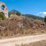 Το ιστορικό μοναστήρι Φωτμού στην λίμνη Τριχωνίδα