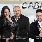 Cabana Live Stage: Ένας νέος άπαιχτος χώρος στην νυχτερινή διασκέδαση της Αθήνας!