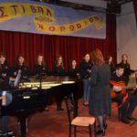 Το 6ο Μαθητικό Χορωδιακό Φεστιβάλ Εντέχνου Ελληνικού Τραγουδιού έρχεται στο Μεσολόγγι