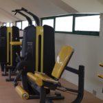 Λειτουργεί ξανά η ανακαινισμένη αίθουσα μυϊκής ενδυνάμωσης στο ΔΑΚ Αγρινίου