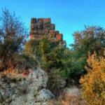 Κίνδυνος κατάρρευσης του εμβληματικού Πύργου στην Ακρόπολη της Παλαιομάνινας