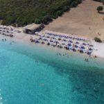 Η παραλία στην Αιτωλοακαρνανία που θυμίζει… Άγιο Δομίνικο (video)