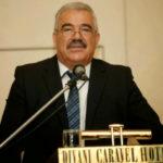 Παρουσίαση ψηφοδελτίου του Ερωτόκριτου Γαλούνη στο Δημαρχείο Αστακού