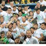 Ο Όμηρος Νεοχωρίου κατέκτησε το Κύπελλο Αιτωλοακαρνανίας!