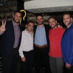 Με ετεροδημότες της Αθήνας βρέθηκε ο υποψήφιος Περιφερειακός Σύμβουλος Θανάσης Μαυρομμάτης