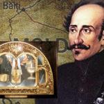 Η καρδιά του Αλέξανδρου Υψηλάντη έρχεται στο Μεσολόγγι