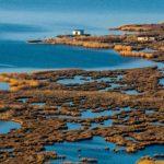 Αμβρακικός κόλπος: Μια θάλασσα από λίμνες