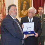 Κορυφώθηκαν οι Εορτές Εξόδου στην Ιερή Πόλη του Μεσολογγίου παρουσία του Προέδρου της Δημοκρατίας