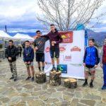 Σερί επιτυχιών για τον Γυμναστικό Ποδηλατικό Σύλλογο Αγρινίου