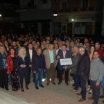 Ολόκληρο το ψηφοδέλτιο του Νίκου Καραπάνου στον Δήμο Ι.Π. Μεσολογγίου