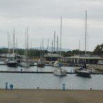 Τον Ιούνιο τα πρώτα σκάφη στη Μαρίνα Μεσολογγίου