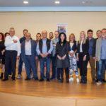 Οι υποψήφιοι του Παναγιώτη Στάικου στο Δήμο Ξηρομέρου