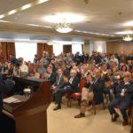 Ηχυρό μήνυμα νίκης του Κώστα Λύρου από τους ετεροδημότες στην Αθήνα