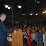 Κώστας Λύρος: «Θα αγωνιστώ για έναν Δήμο που μας αξίζει»