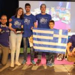 Μαθητές του Αγρινίου και του Αστακού διακρίθηκαν σε διαγωνισμό Ρομποτικής στην Γάνδη