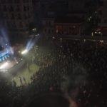 Νίκος Καραπάνος: «Το Μεσολόγγι απόψε με εκκωφαντικό τρόπο έβγαλε Δήμαρχο»