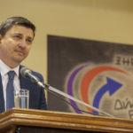 Ολόκληρο το ψηφοδέλτιο του Γιάννη Τριανταφυλλάκη στον Δήμο Ξηρομέρου