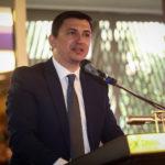 Ο Γιάννης Τριανταφυλλάκης νέος Δήμαρχος στο Δήμο Ξηρομέρου με το εκκωφαντικό 75,94%!