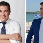 ΔΗΜΟΣ ΑΚΤΙΟΥ-ΒΟΝΙΤΣΑΣ: Ο Αποστολάκης οδηγεί την κούρσα, δεύτερος ο Κασόλας