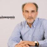 Απόστολος Κατσιφάρας: «Οι πολίτες αναγνωρίζουν το έργο της Περιφέρειας και μας επιβραβεύουν»