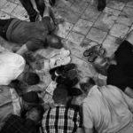 Το πανηγύρι του Άη Συμιού μέσα από ασπρόμαυρες φωτογραφίες!