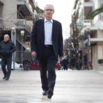 Παρέμβαση Σάκη Τορουνίδη για τις υποδομές στην Αιτωλοακαρνανία