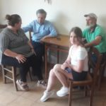Τα χωριά του Ξηρομέρου επισκέφθηκε ο Βασίλης Αντωνόπουλος