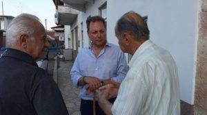 Το πρόγραμμα της επίσημης επίσκεψης του ΥπΑΑΤ Σπήλιου Λιβανού στην Αιτωλοακαρνανία