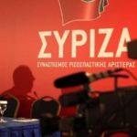 Εκδήλωση ΣΥΡΙΖΑ στο Μεσολόγγι με τον Δημήτρη Βίτσα