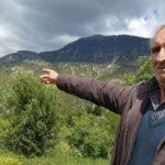 Βασίλης Στάθης: 36 χρόνια στην αυτοδιοίκηση, «ισόβια» πρόεδρος της Χούνης!