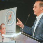 Οι επτά υποψήφιοι του Κυριάκου Βελόπουλου στην Αιτωλοακαρνανία