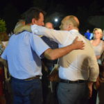 Πλατύ και δυναμικό κάλεσμα ενότητας του Σταύρου Καραγκούνη από το Μεσολόγγι