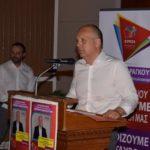Σταύρος Καραγκούνης: «Βάζουμε τέλος στα πολιτικά τζάκια και με καθαρά πρόσωπα προχωράμε μπροστά»