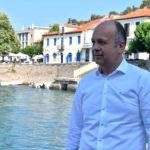 Σταύρος Καραγκούνης: «Ο κλάδος των κυλικείων ψυχορραγεί»