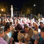 Ηχηρή στήριξη από την πόλη της Ναυπάκτου στον Δημήτρη Κωνσταντόπουλο και το Κίνημα Αλλαγής-ΠΑΣΟΚ
