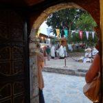 Κατάνυξη και προσκύνημα στην Παναγία Λεσινιώτισσα