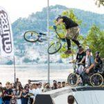 Το «15ο BMX festival» την Κυριακή στη Ναύπακτο