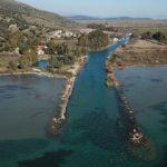Βαλτί: Η άγρια ομορφιά του ερημωμένου ψαροχωριού του Αστακού