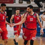 Τον Οκτώβρη στο Μεσολόγγι ο Ολυμπιακός για τον αγώνα με τον Γ.Σ. Χαρίλαο Τρικούπη