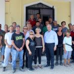 Η καθαριότητα και η ποιότητα ζωής των πολιτών προτεραιότητα για τη δημοτική αρχή του Μεσολογγίου