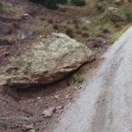 Κραυγή απόγνωσης για το οδικό δίκτυο από το Ριγάνι Ναυπακτίας