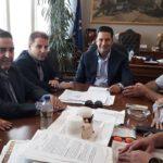 Αυτοί είναι οι νέοι Αντιδήμαρχοι του Δήμου Αγρινίου