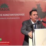 Η καρδιά του ΠΑΣΟΚ χτυπάει ακόμα δυνατά, του Δημήτρη Κωνσταντόπουλου