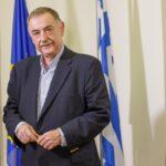 Ο Παναγιώτης Τσιχριτζής νέος Πρόεδρος του Περιφερερειακού Επιμελητηριακού Συμβουλίου Δυτικής Ελλάδας