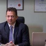 Ευθύνες στην αντιπολίτευση επέρριψε ο Πρόεδρος του Δημοτικού Συμβουλίου Γιάννης Τσώλος