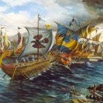Γεωπολιτικές και οικονομικές ισορροπίες στην Ευρώπη πριν από τη Ναυμαχία της Ναυπάκτου