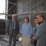 Το 2021 θα εγκαινιαστεί το Αρχαιολογικό Μουσείο υποσχέθηκε η Λίνα Μενδώνη