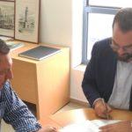 «Άμεση επέμβαση» για το οδικό δίκτυο των δήμων Ναυπακτίας και Θέρμου