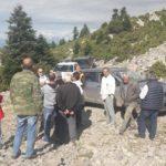 Στα «κάγκελα» οι κάτοικοι του Αχελώου για την εγκατάσταση ανεμογεννητριών στην περιοχή