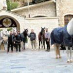 Από τη Ναύπακτο στον Προυσό με τα άλογα!